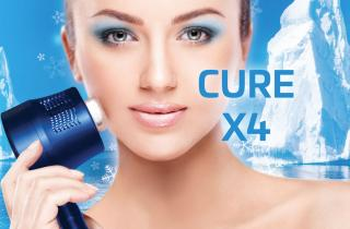 CURE - CRYO PERFECT ANTIRIDES